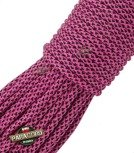 Paracord 550, kolor: Bright Pink Diamonds - linka spadochronowa z siedmioma rdzeniami